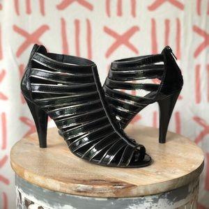 Steve Madden strappy gladiator heels - size 38